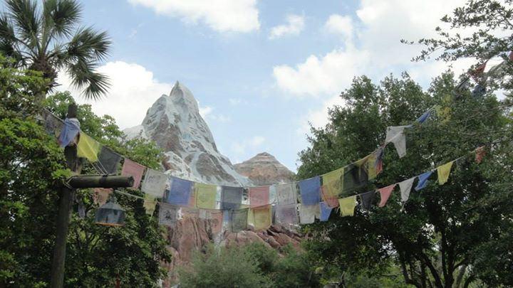 Top Walt Disney World Attractions