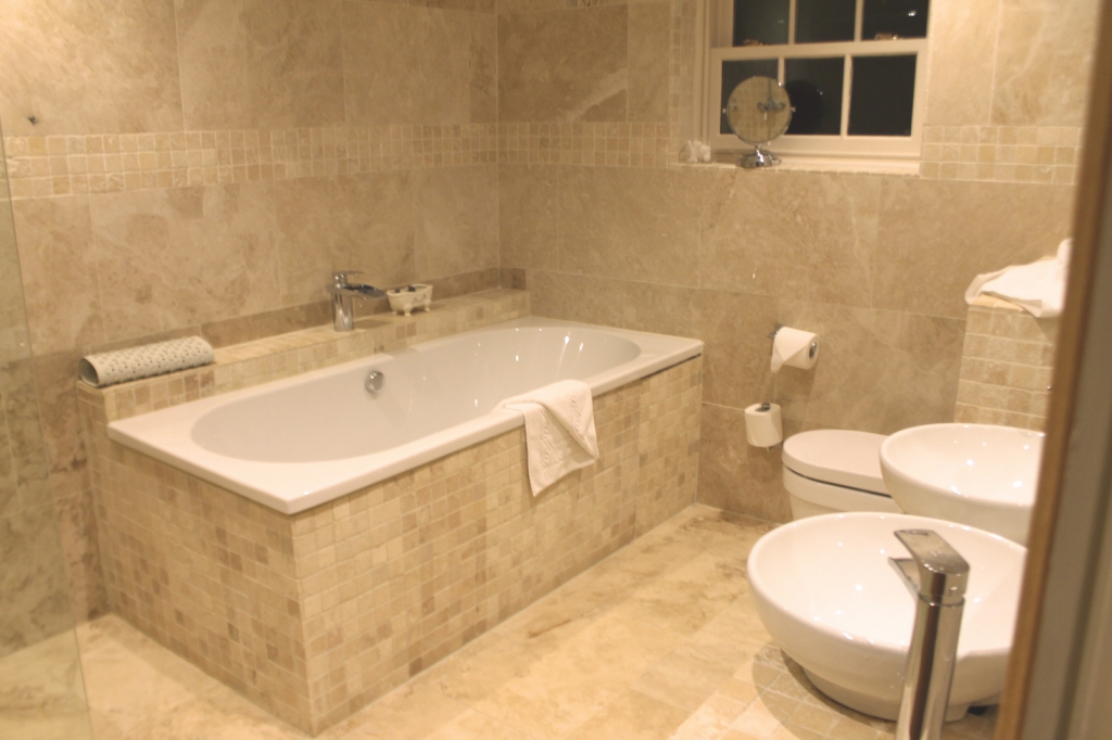 Ox Pasture Hall hotel Scarborough review