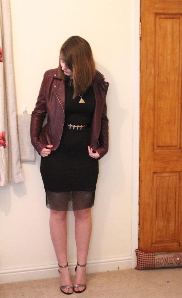 matalan christmas party outfit