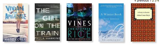 books reviews december