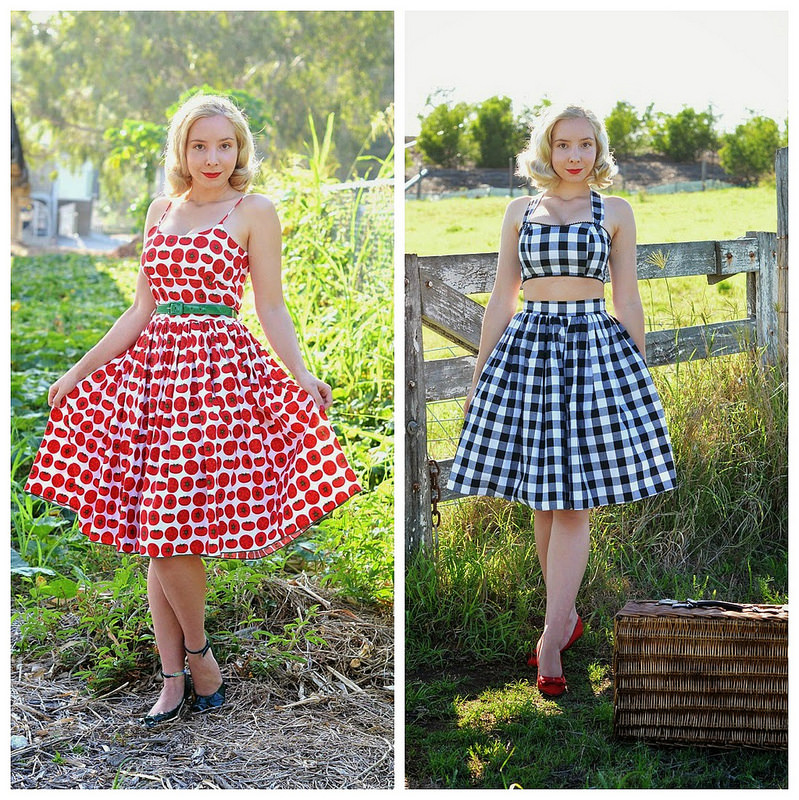 vintage at heart outfits