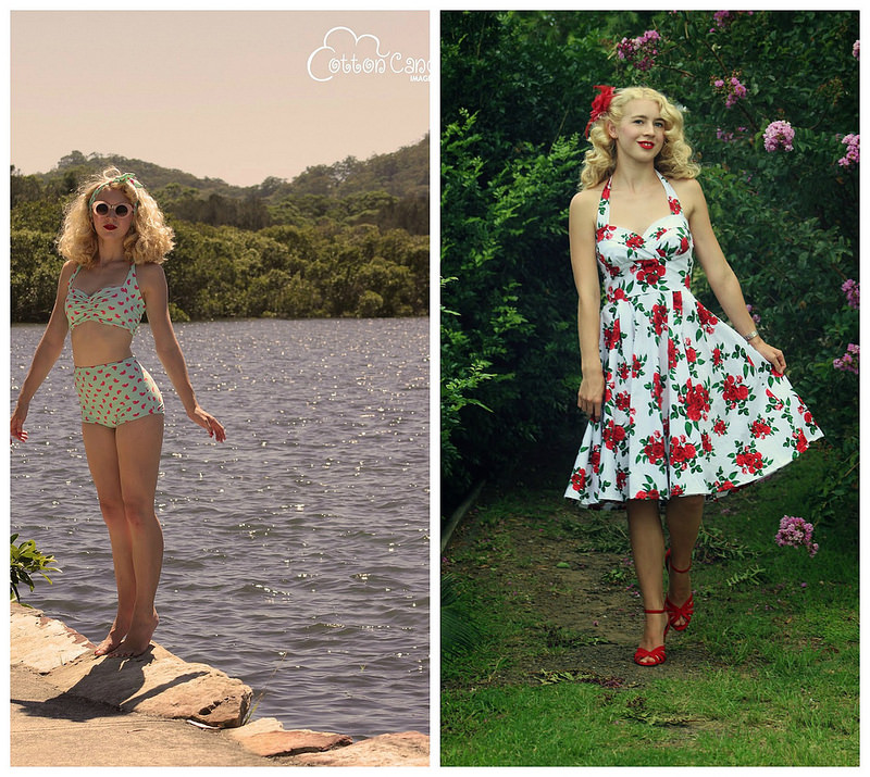 gracefully vintage outfits