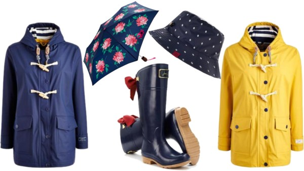 joules outwit the weather wishlist