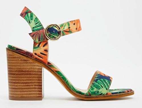 ASOS Homewood Sandals