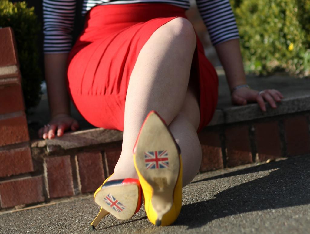 yull british shoes