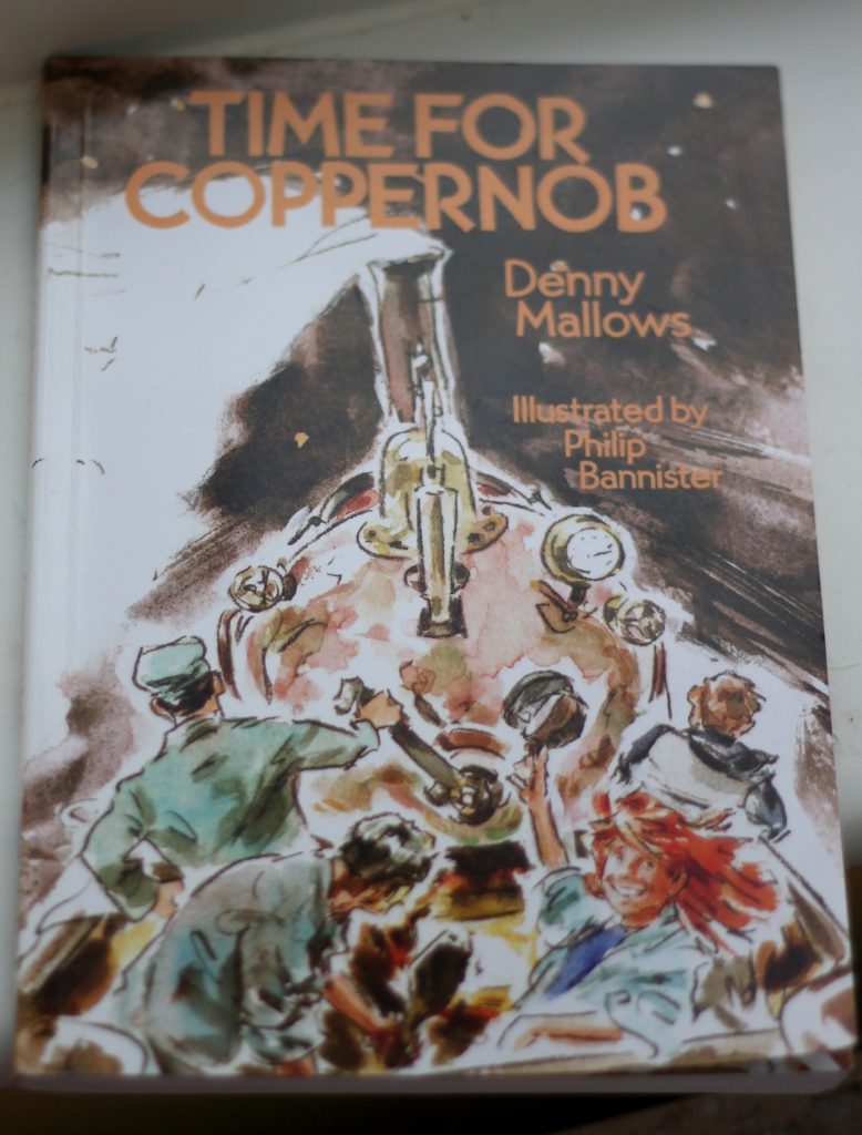 time for coppernob denny mallows review