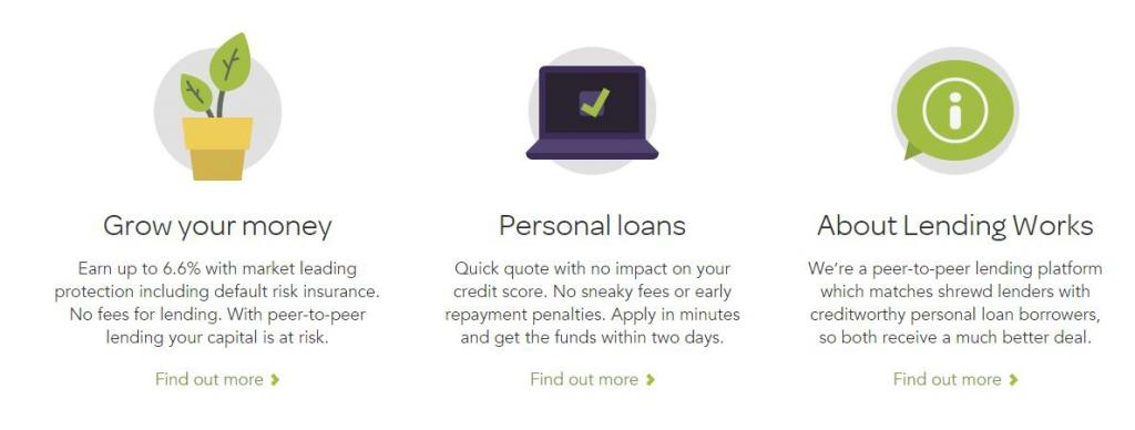 lendingworks