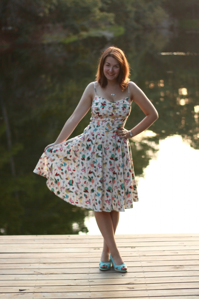 Collectif Fairy Dress