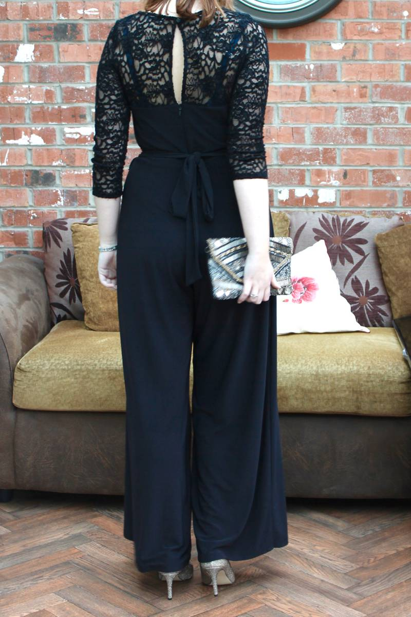 George at Asda jumpsuit outfit