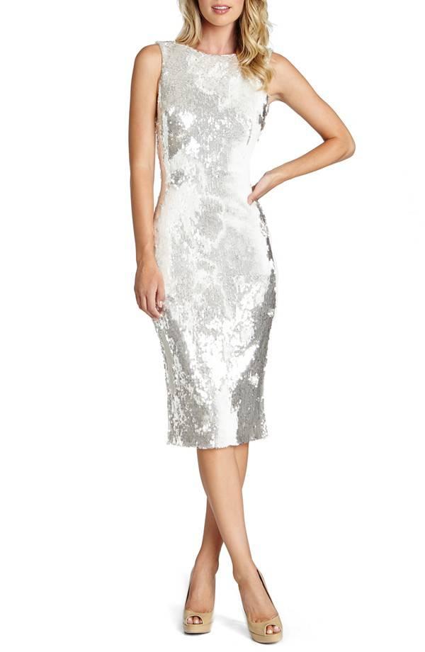sparkles dress lyst