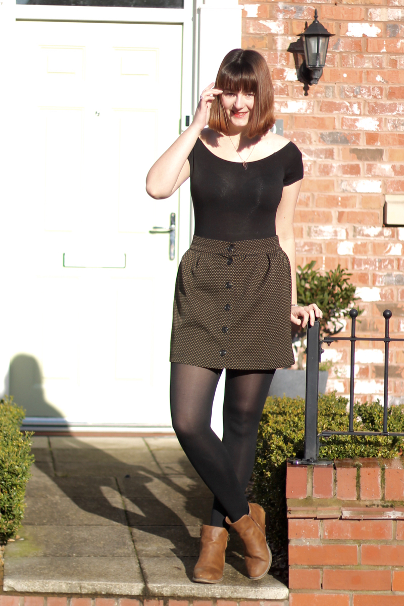 Urban Outfitters Skirt outfit