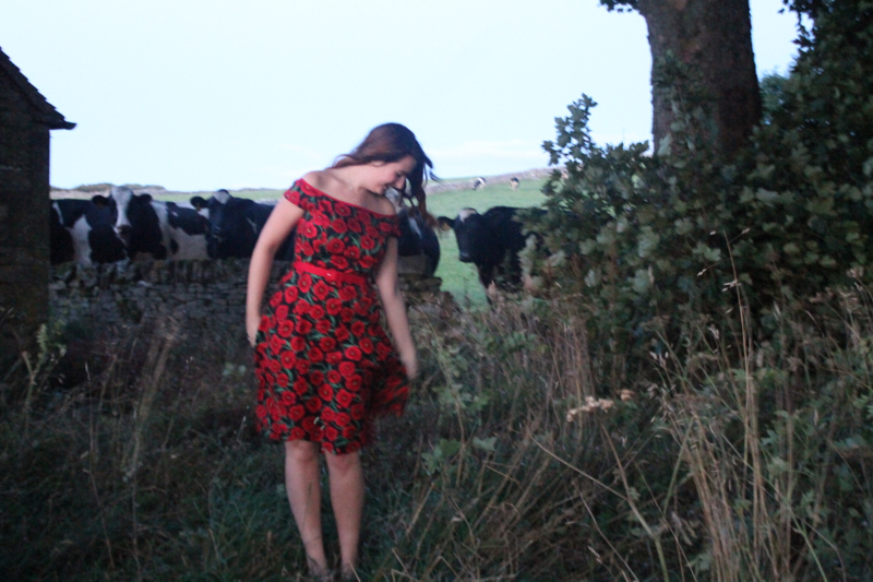 Fashion blog bloopers & outtakes