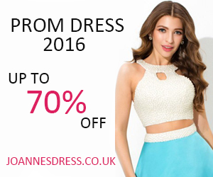 prom dress at joannesdress.co.uk