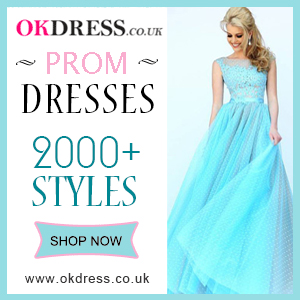 prom dresses online at okdress.co.uk
