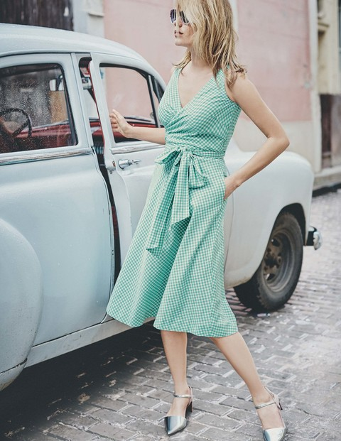 latest releases great fit sells Riviera Dress - Boden - Rebel Angel