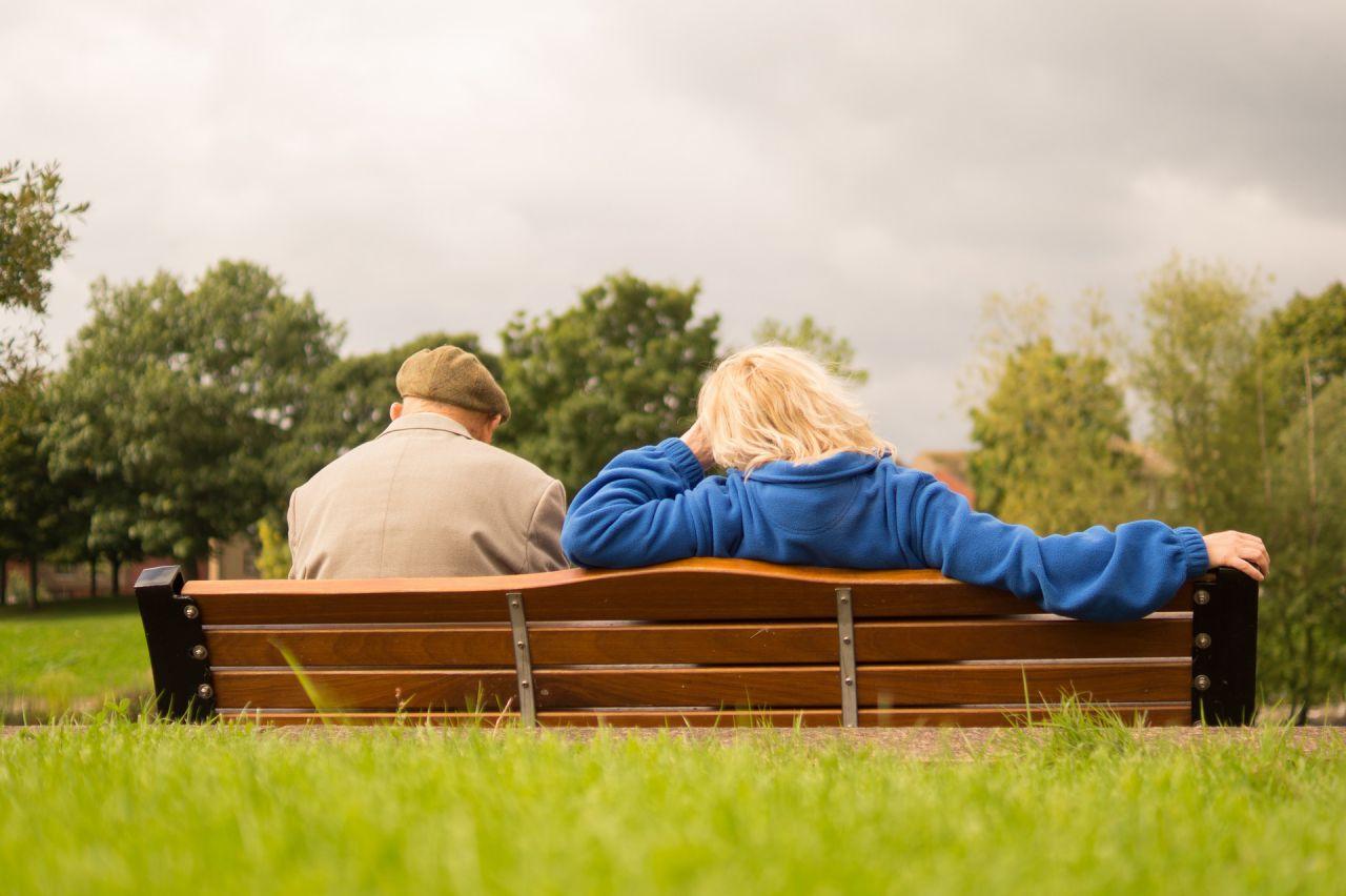 How we can help elderly people