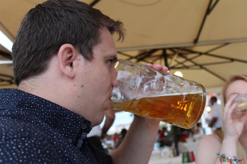 Beer venice