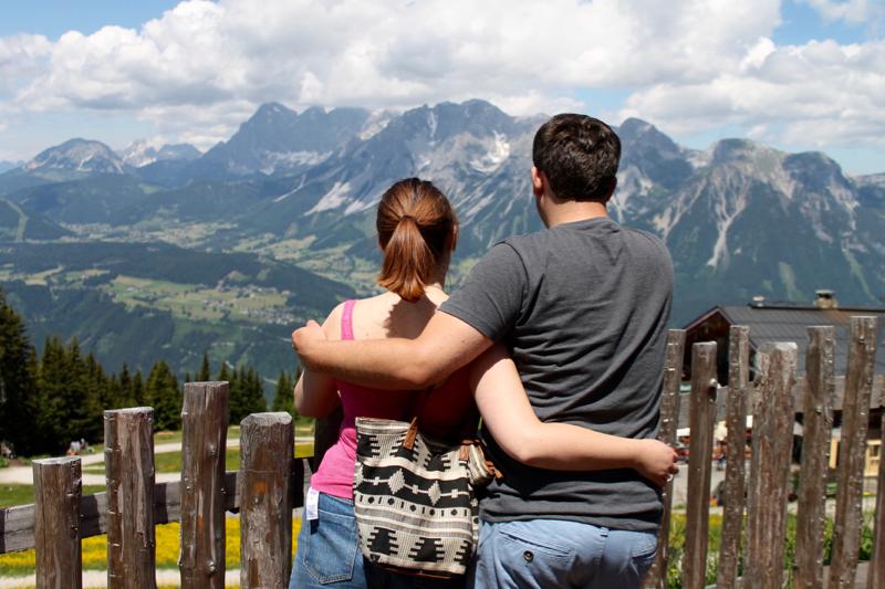 Austria views