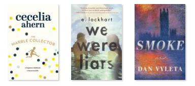 Book Reviews May & June