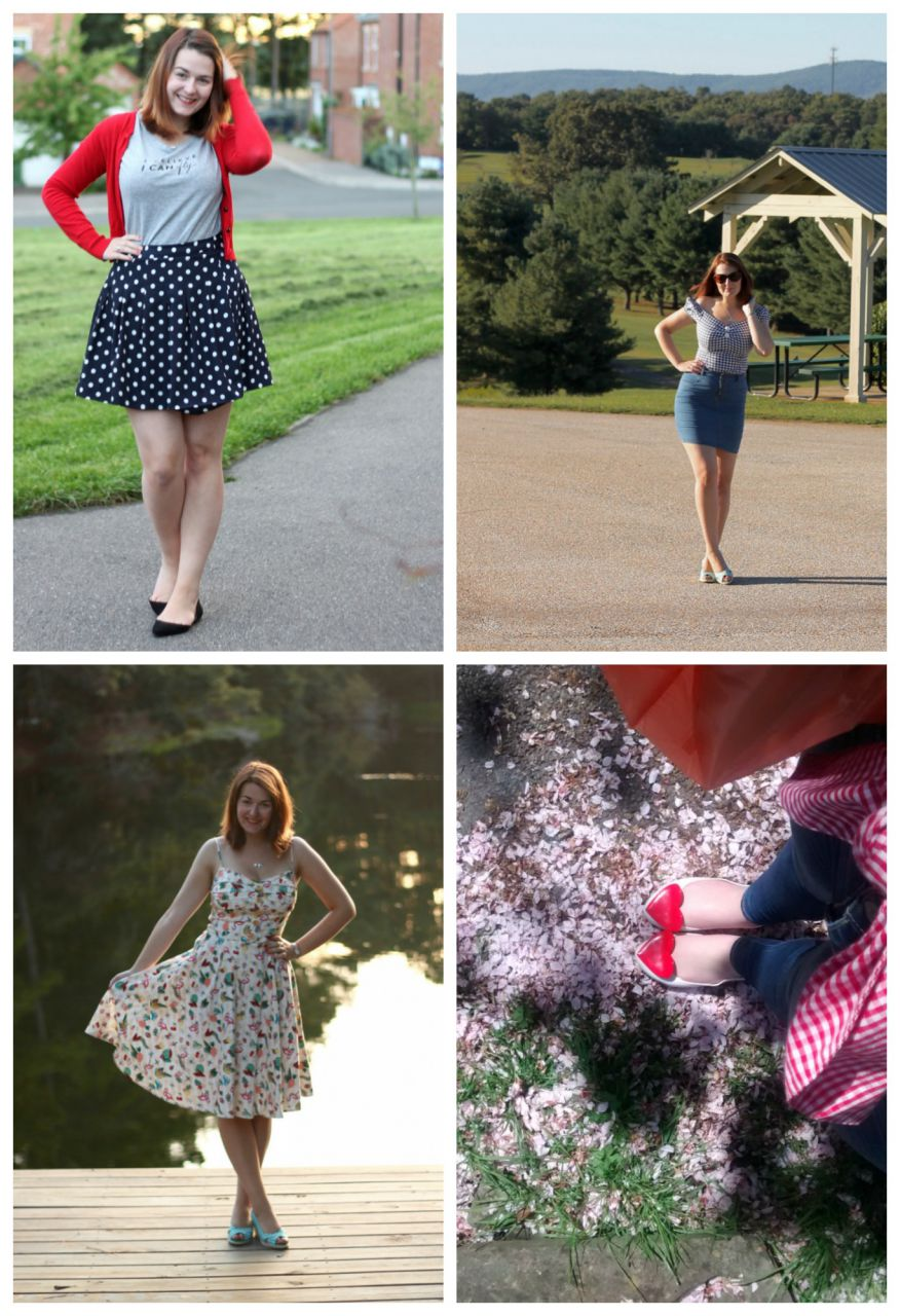 Summer outfits inspiration