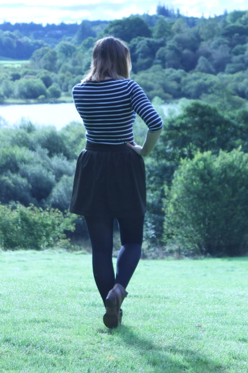 Autumn Lake District Outfit