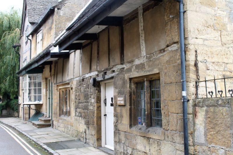 Chipping Campden - Cotswolds