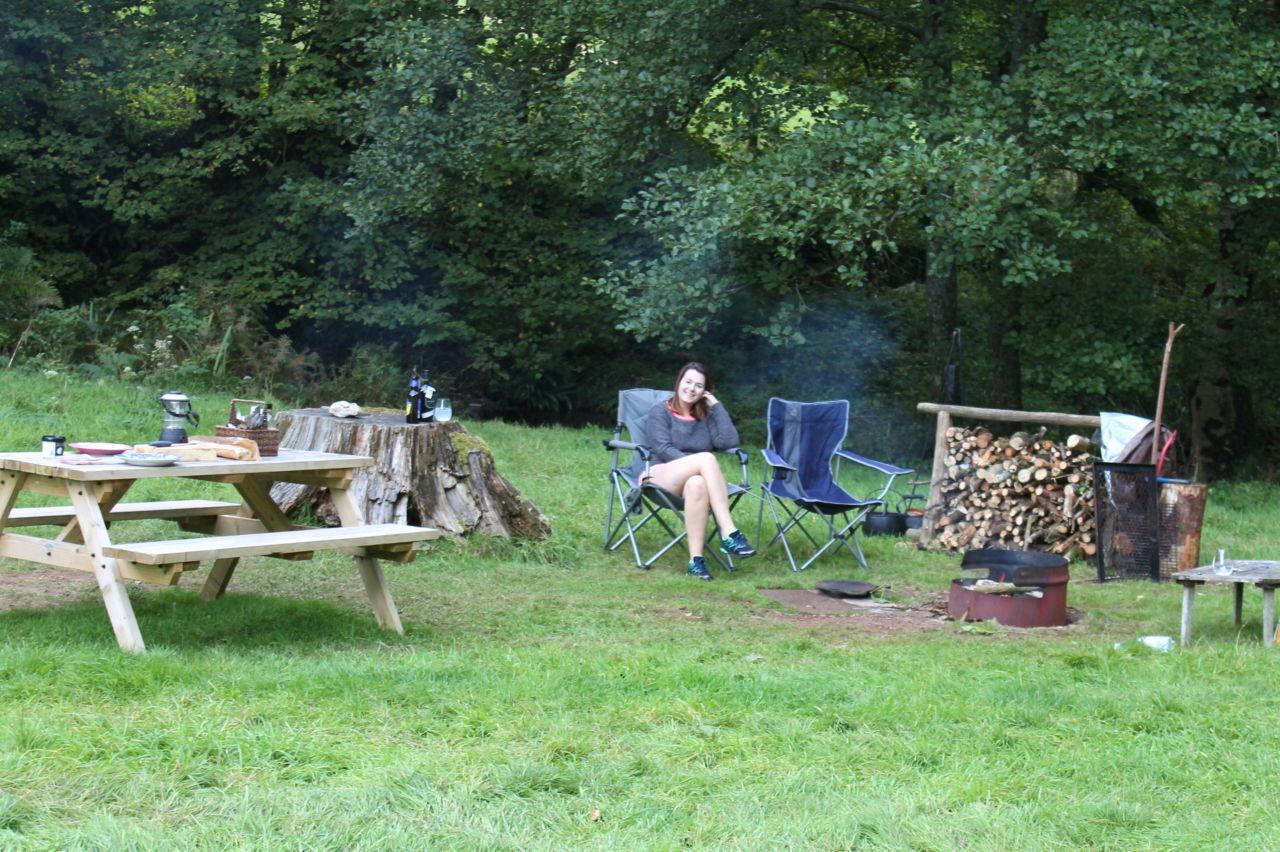 Shepherd's Hut - Airbnb