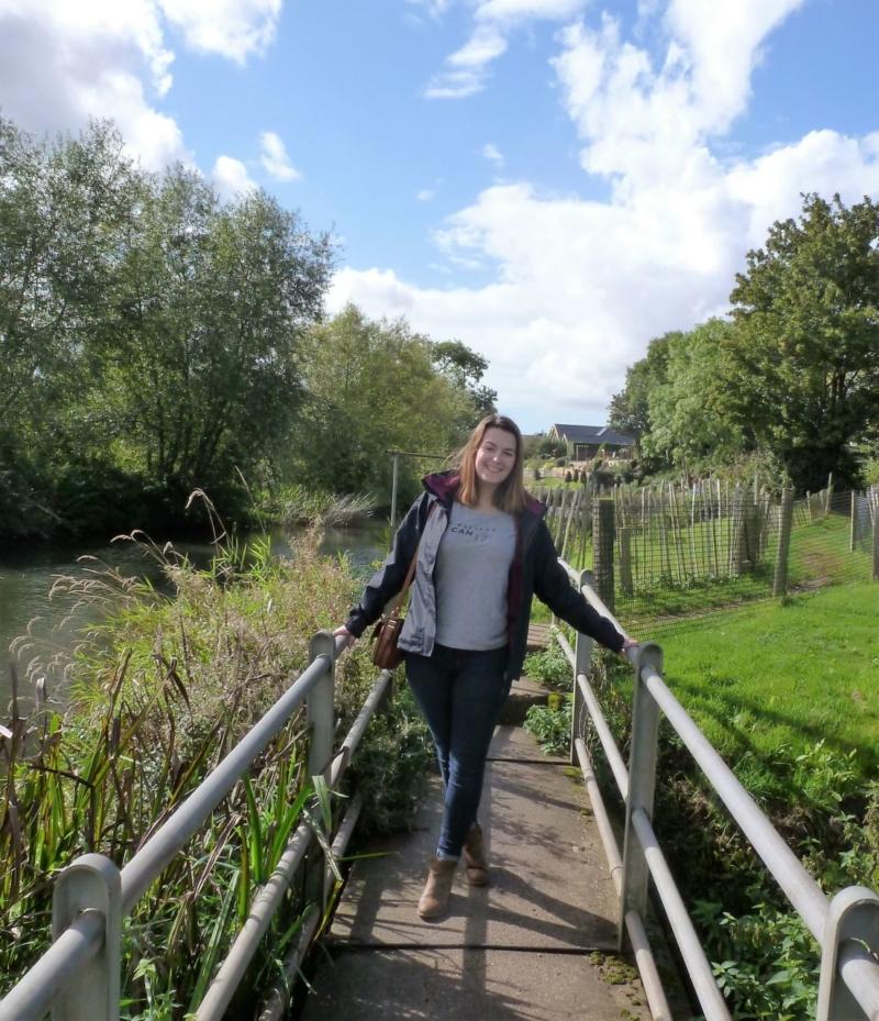 River Walk to Stratford