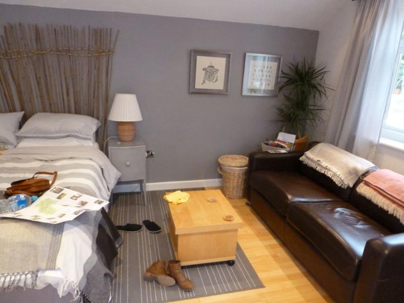 Airbnb in Stratford-upon-Avon