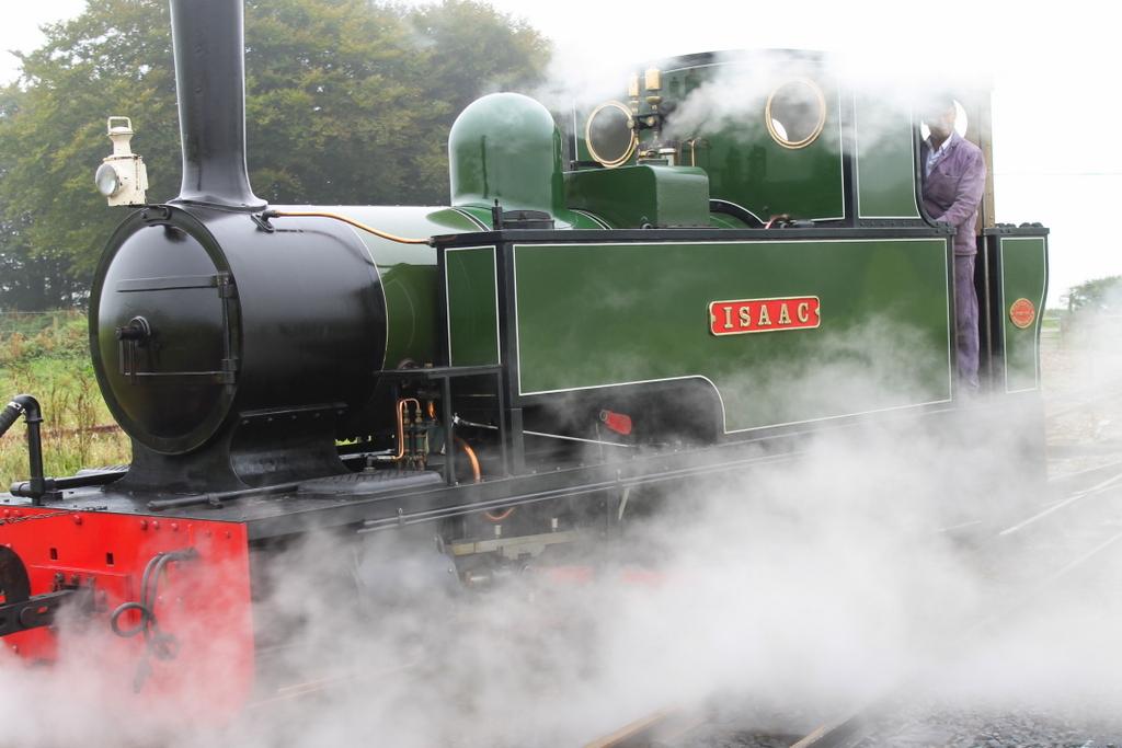 Lynton Barnstaple Railway