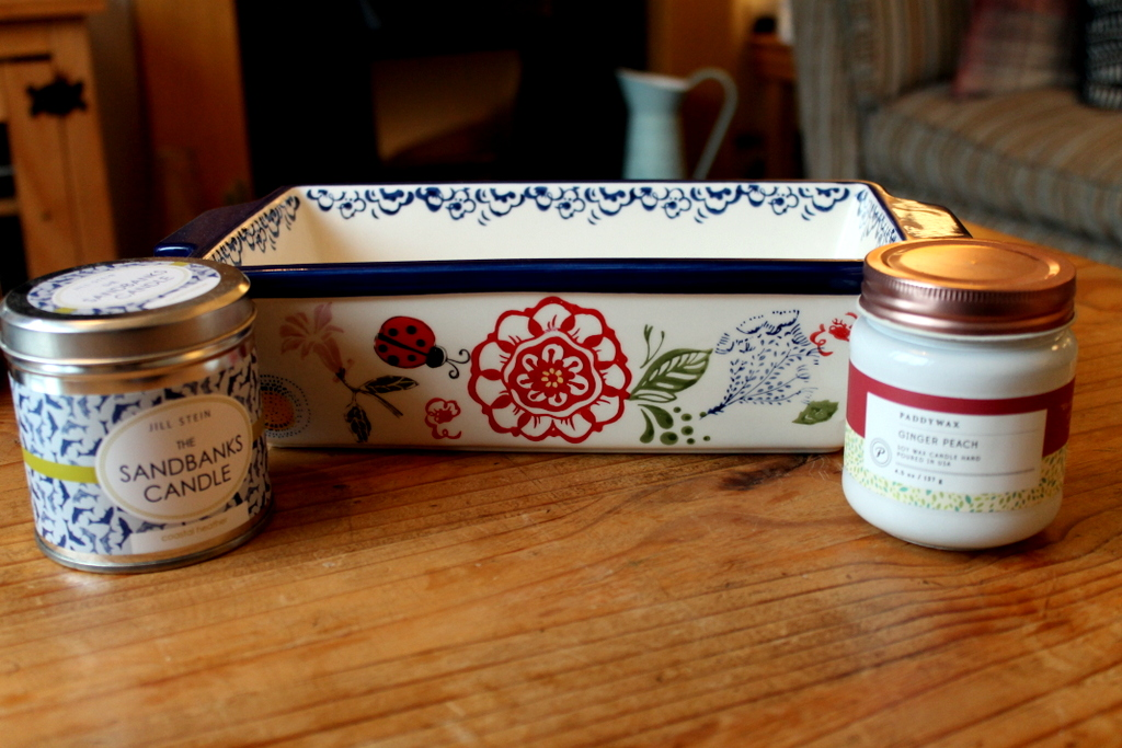 Hygge Candles & Decor