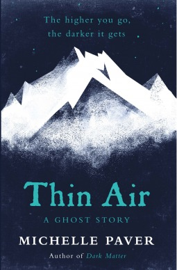Thin Air by Michelle Paver review