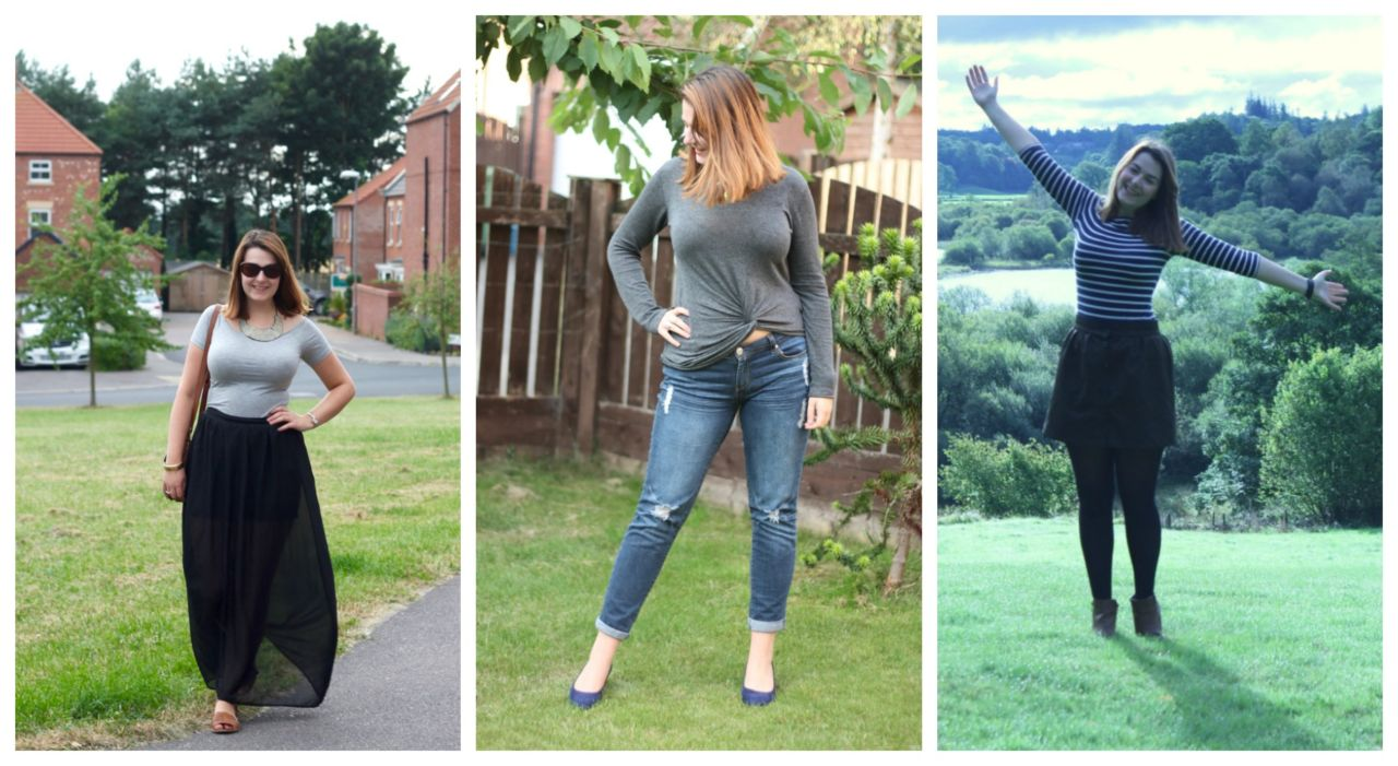 July August September Outfits