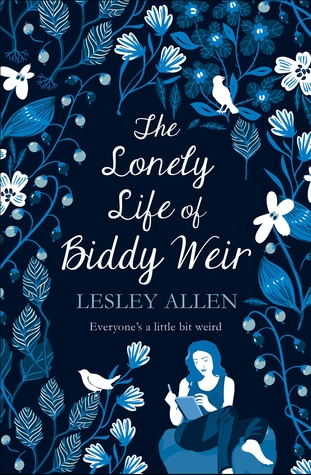 The Lonely Life of Biddy Weir by Lesley Allen review