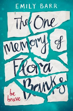 The One Memory of Flora Banks review - books to read in 2017