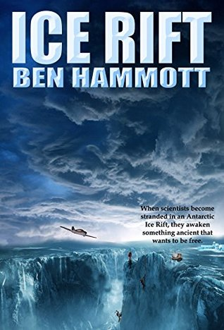 Ice Rift by Ben Hammott review