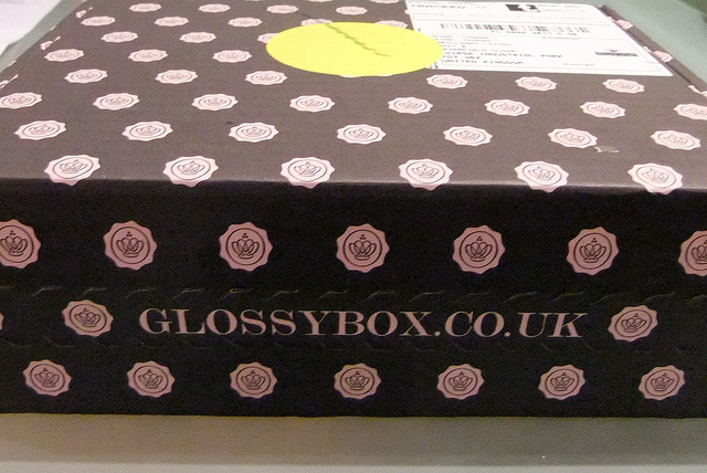 Glossybox review