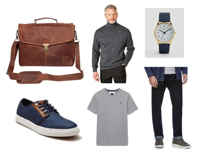 Men's Style Wishlist