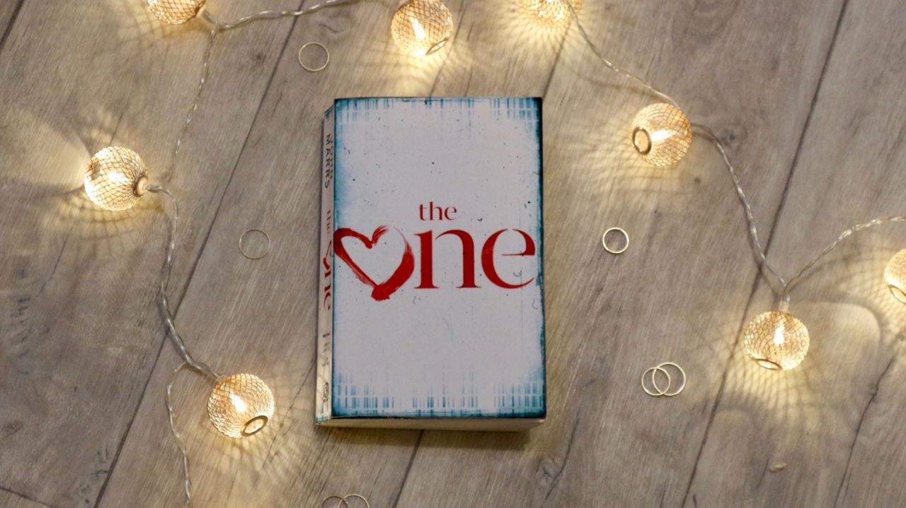 The One book review - January book reviews