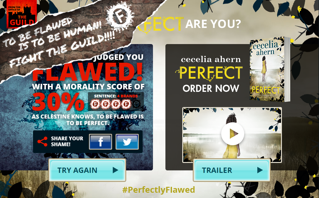 Flawed Perfect Quiz