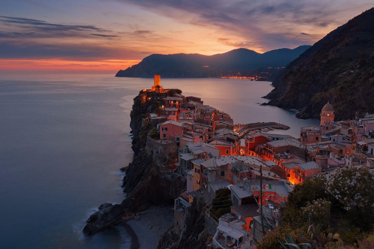 All Inclusive Italy
