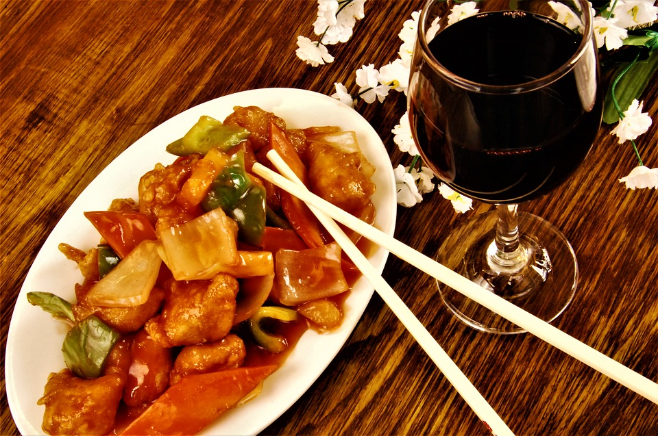 Top Chinese Restaurants in North Yorkshire