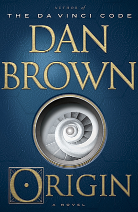 Dan Brown Origin review