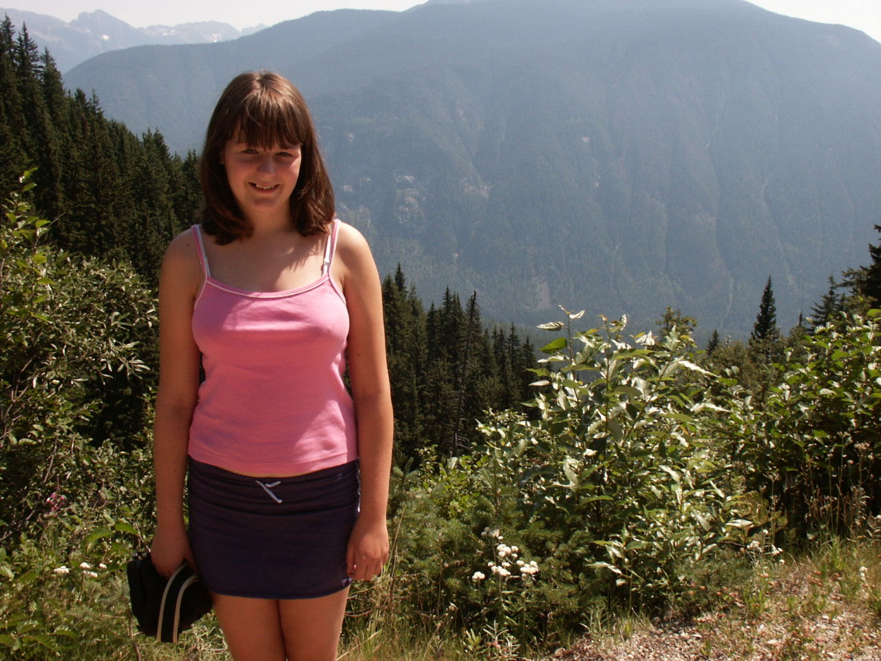 British Columbia Trip