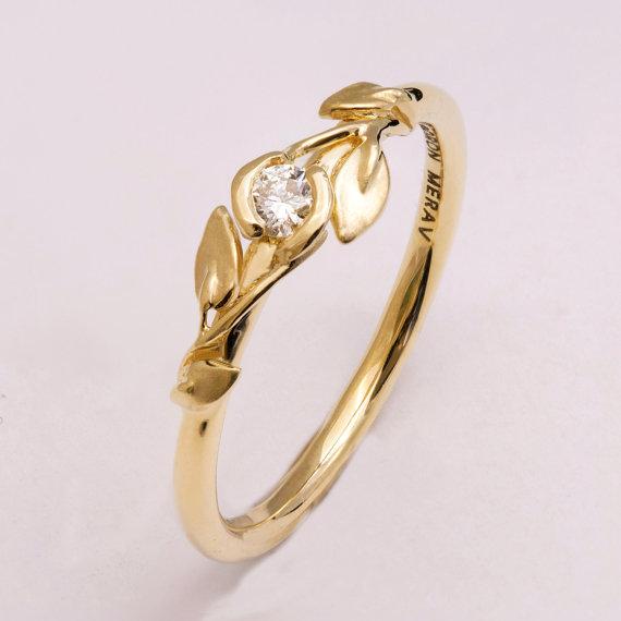 Doron Merav Leaves Engagement Ring