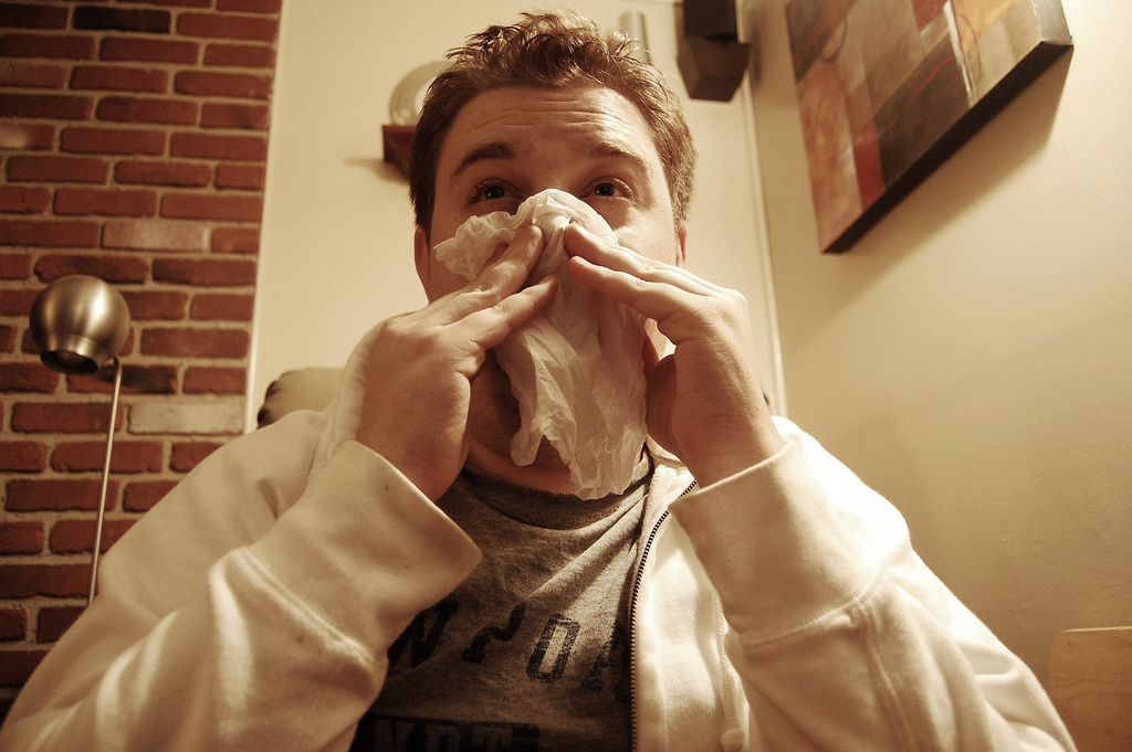 How not to get sick