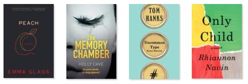 Books I've read December 2017
