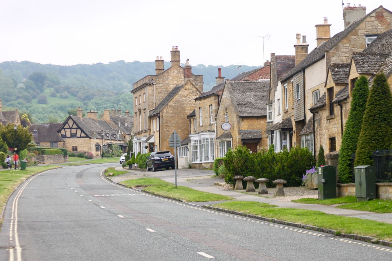 Broadway - Cotswolds minimoon