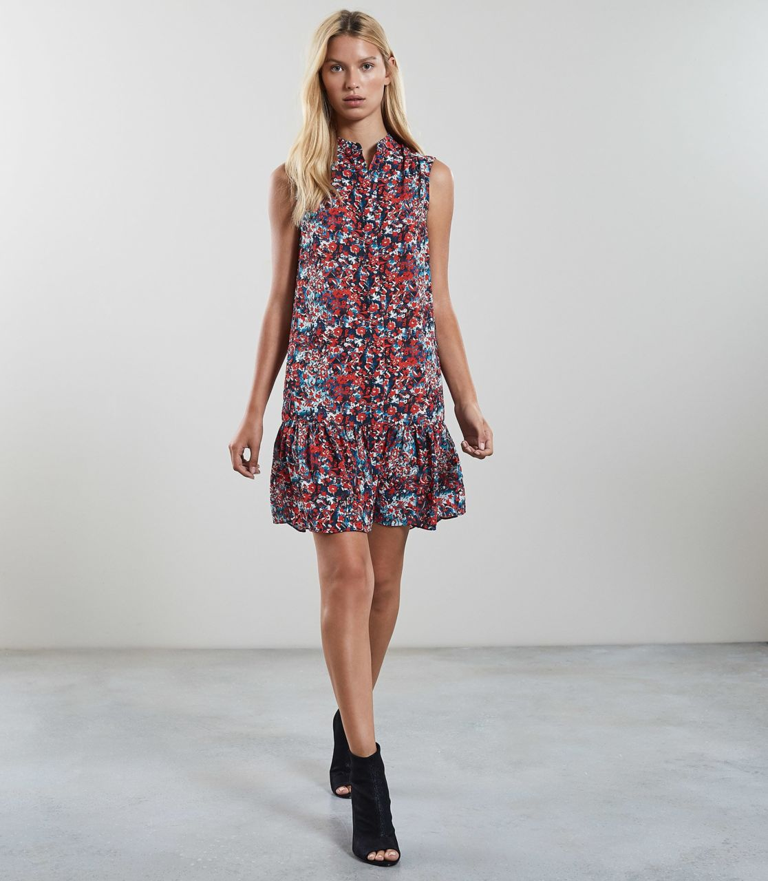 Reiss summer dress