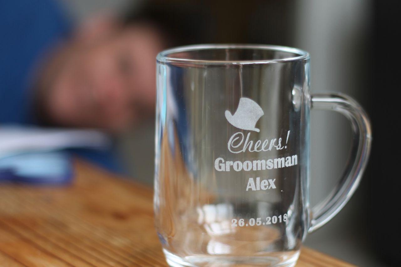 Groomsmen wedding gifts